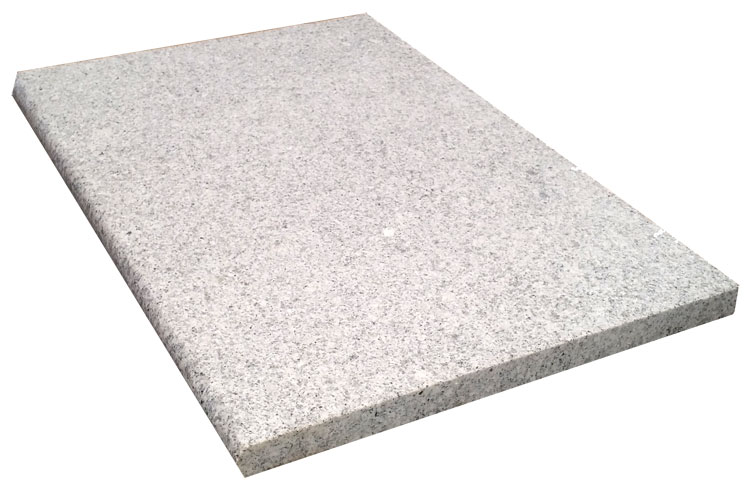 White Granite 600 x 400 x 30mm