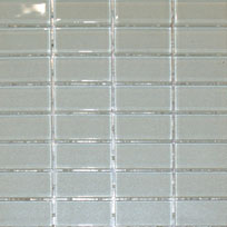 Waterline Tile (Mosaic) - Royal Clear