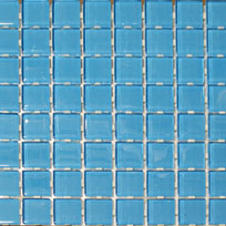 Waterline Tile (Mosaic) - Turquoise